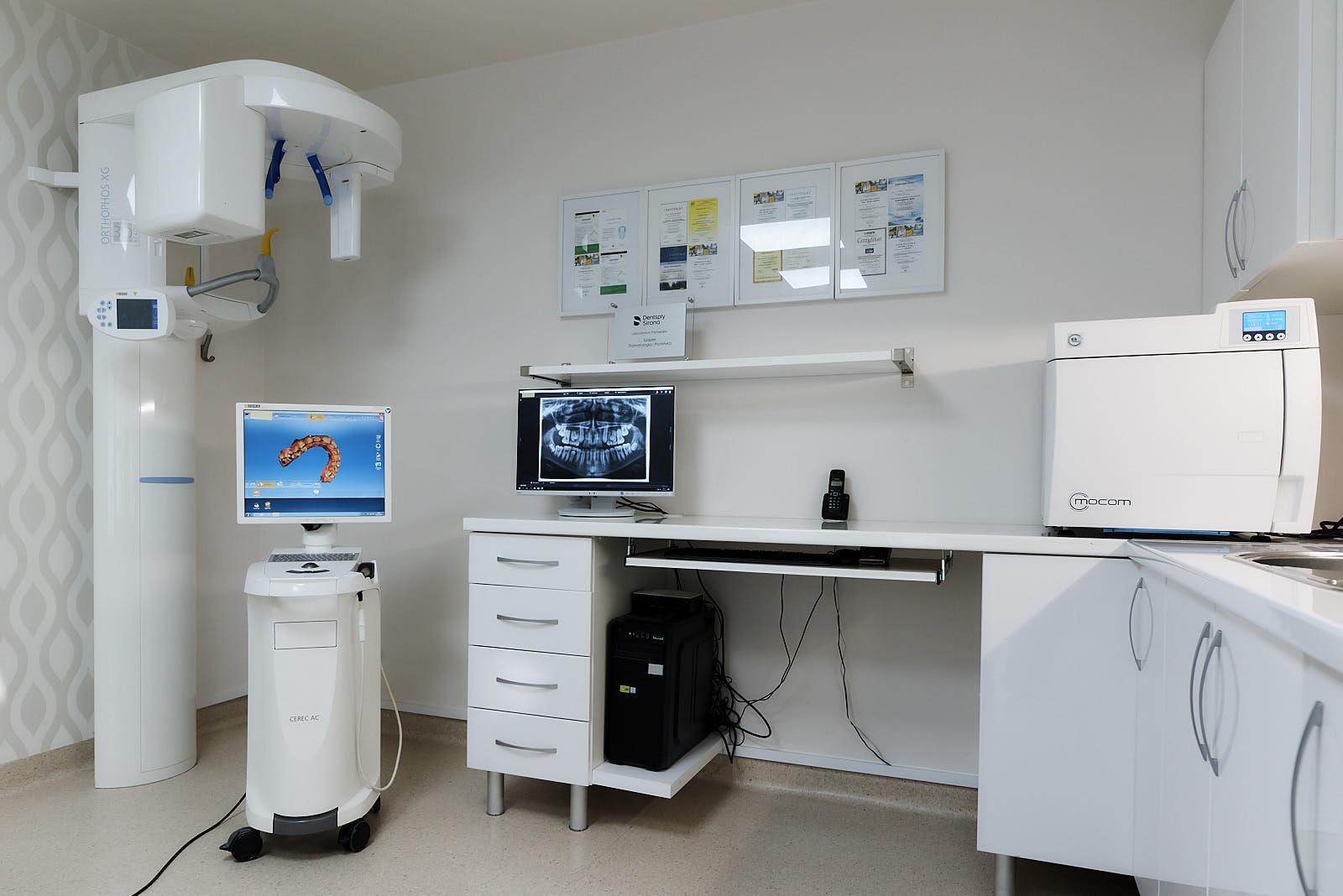 Diagnostyka RTG Szajder